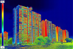 thermal building