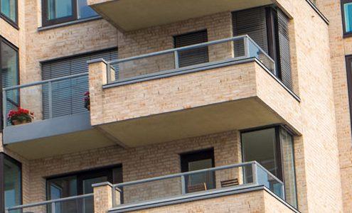 Electricity: Toronto Condominium Complex