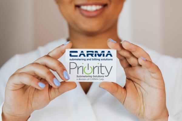 CARMA Acquired Priority